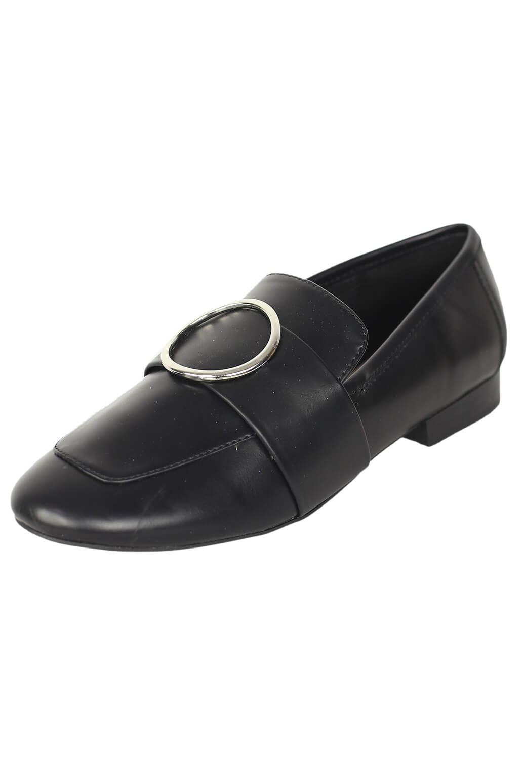 Mocasini Pull and Bear Petra Black