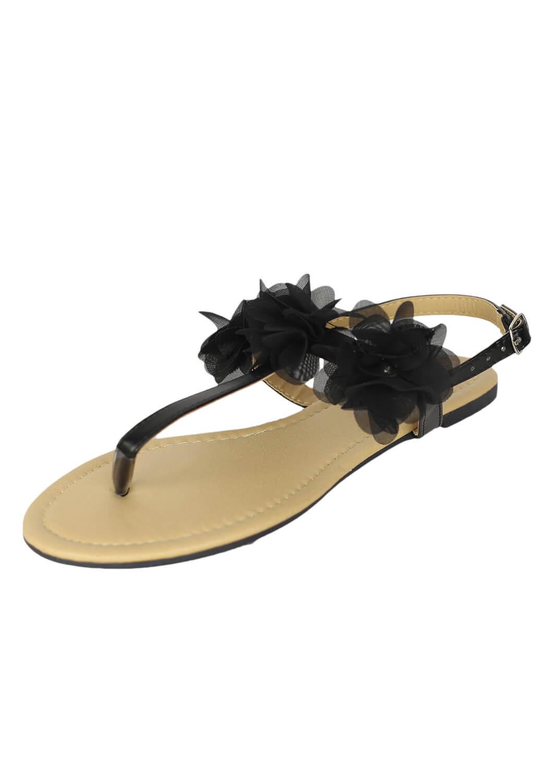 Sandale Topway Laura Black