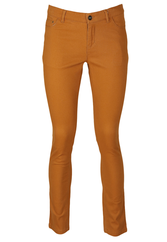 Pantaloni MO Amelia Brown