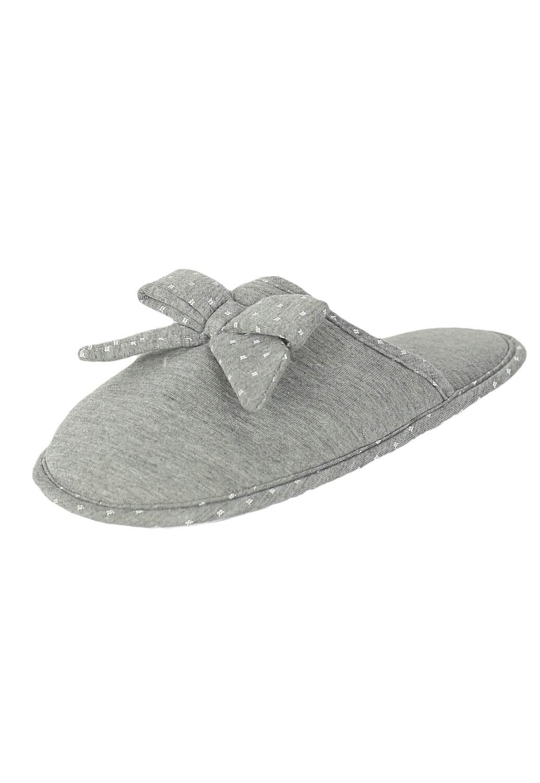 Papuci de casa MO Irene Grey