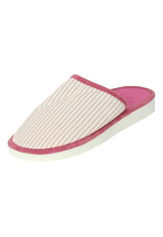 Papuci de casa MO Isabel Pink