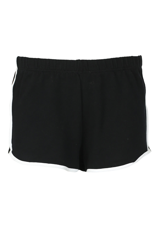 Pantaloni scurti ZARA Fay Black