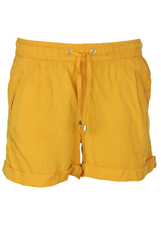 Pantaloni scurti Reserved Jessica Yellow