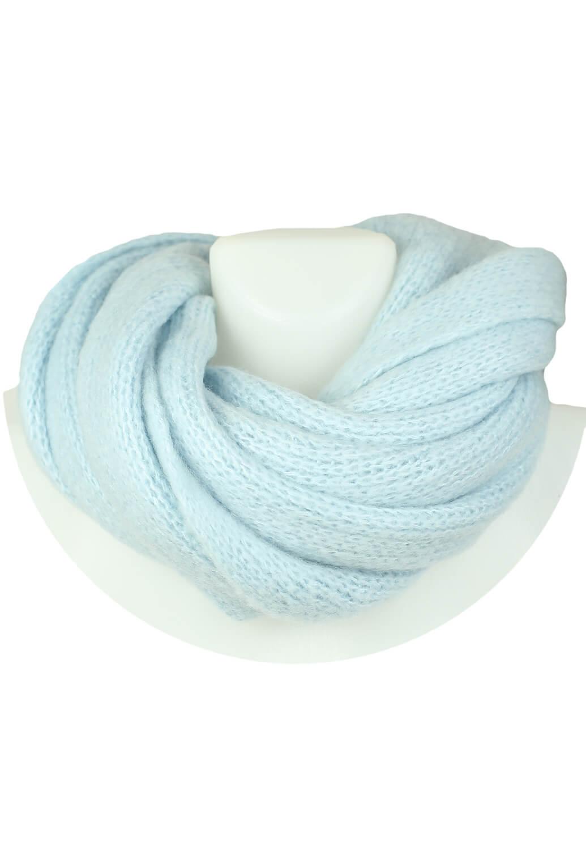 Fular Reserved Dasia Light Blue