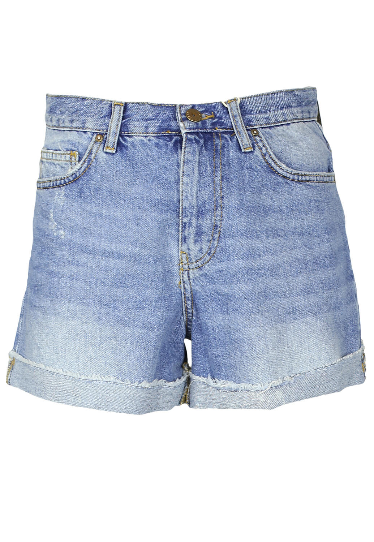 Pantaloni scurti ZARA Dory Blue