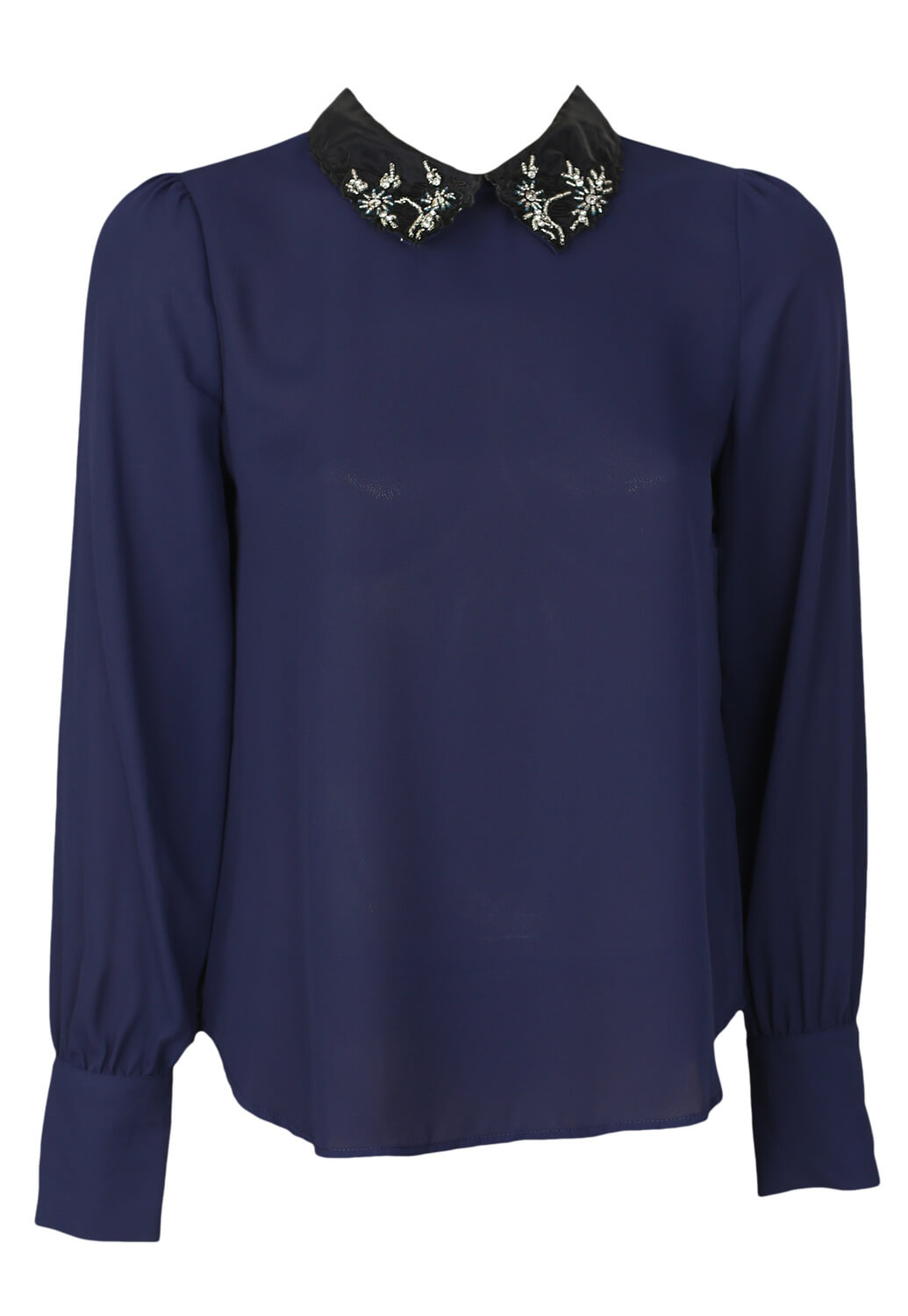 Bluza Orsay Betty Dark Blue
