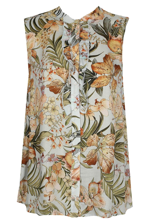 Camasa Orsay Floral Colors