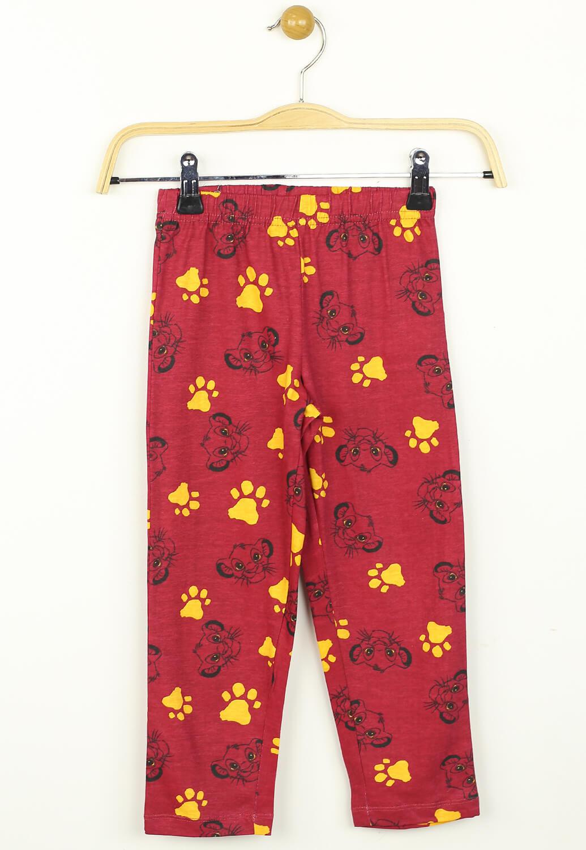 Pijama Disney Leo Colors