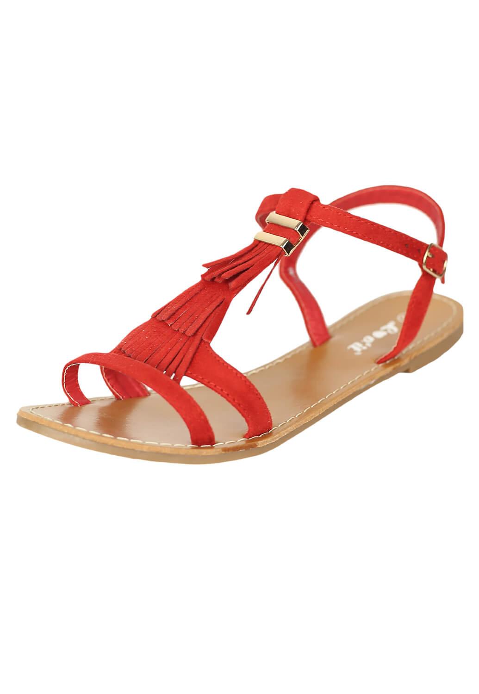 Sandale Lovit Ramona Red
