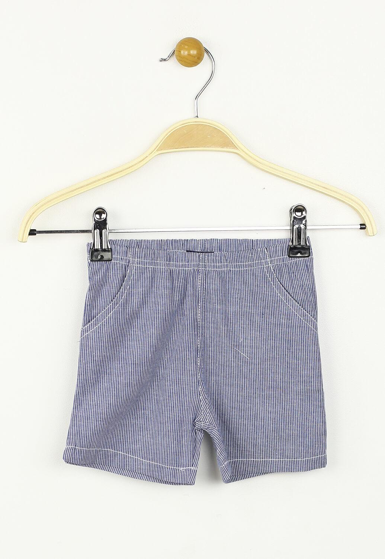 Pantaloni scurti Kiabi Anthony Blue