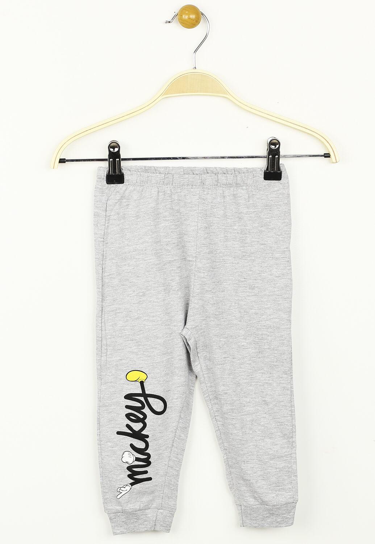 Pijama Disney Dylan Grey