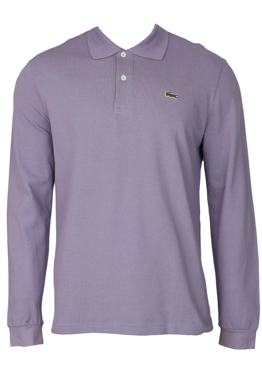 Bluza Lacoste Lukas Light Purple
