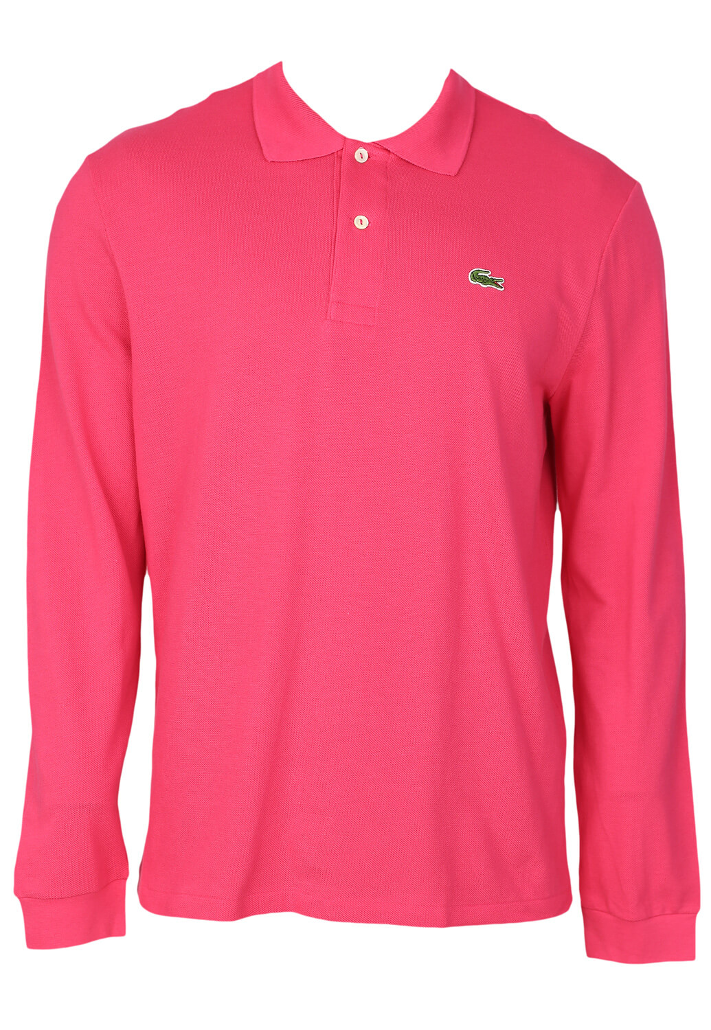 Bluza Lacoste Oliver Pink