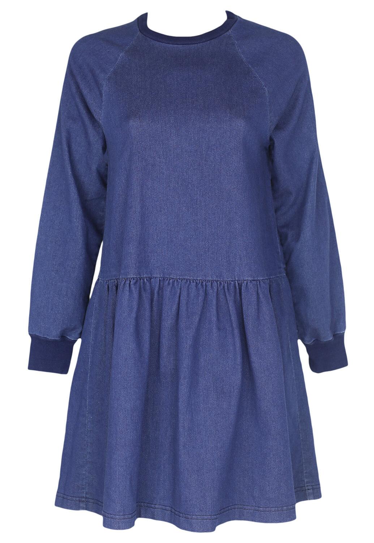 Rochie ZARA Abbie Dark Blue