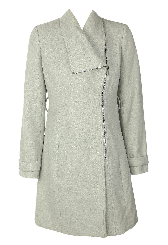 Palton Orsay Yasmin Light Grey