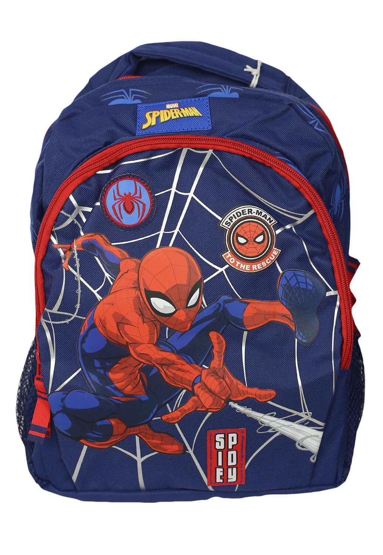 Ghiozdan Vadobag Spiderman Colors