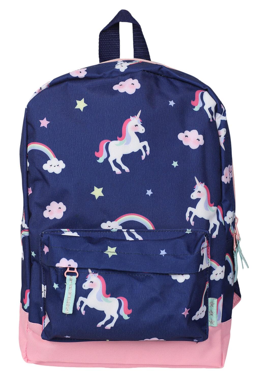 Ghiozdan Vadobag Unicorn Colors