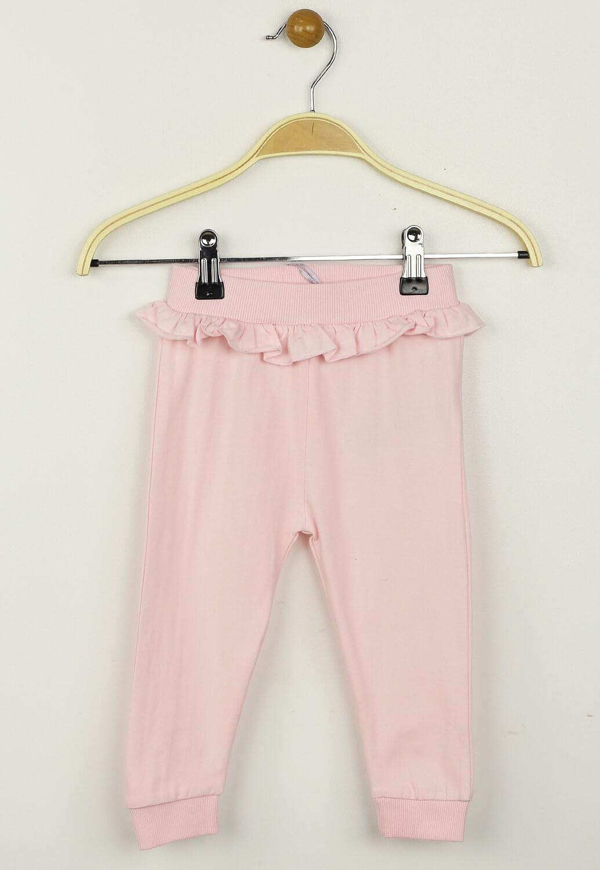 Pantaloni Dirkje Anya Light Pink