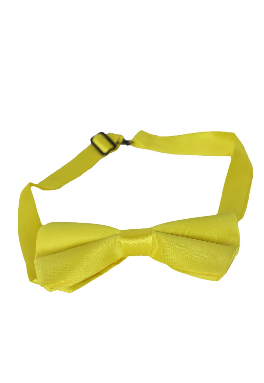 Papion Kiabi Jarvis Yellow