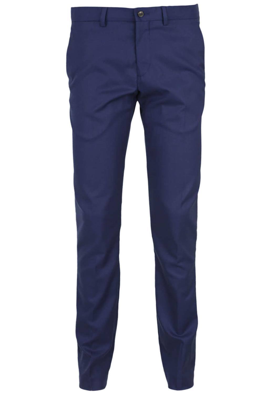 Pantaloni de stofa ZARA Eddie Blue thumbnail