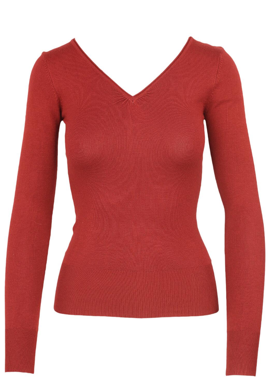 Bluza Grain de Malice Wendy Red thumbnail