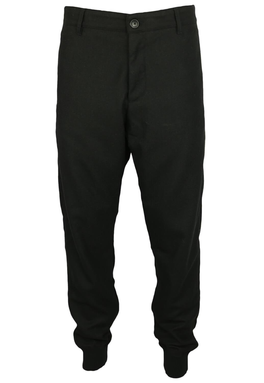 Pantaloni de stofa Elvine Basic Black thumbnail