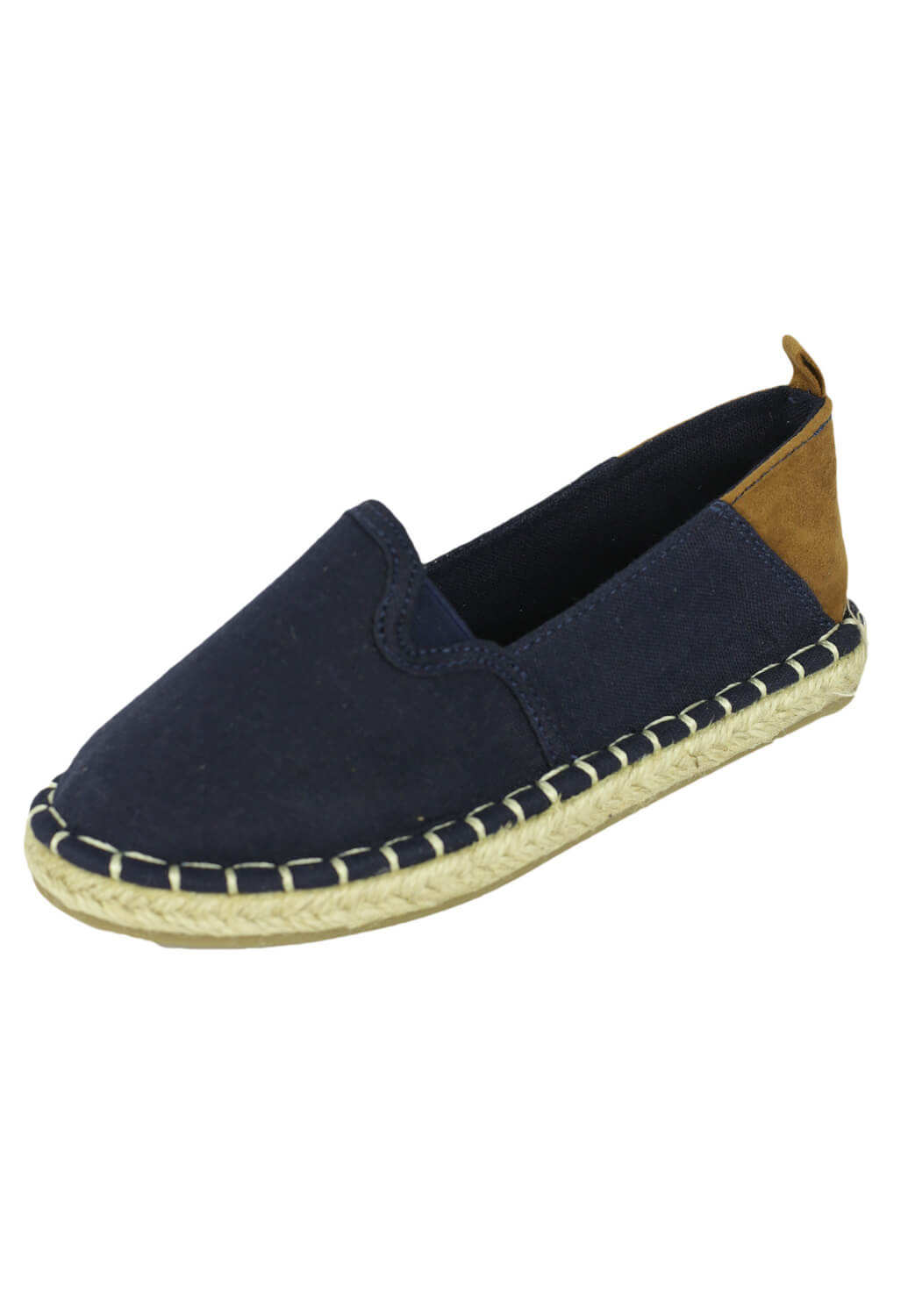 Espadrile Kiabi Jane Dark Blue thumbnail